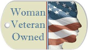 Woman-Veteran-Owned